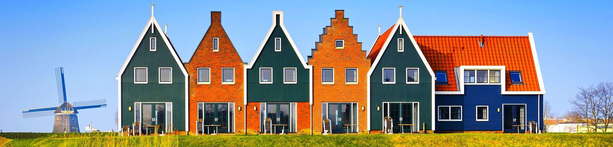 Holiday home in the Netherlands, bookable online now | Belvilla