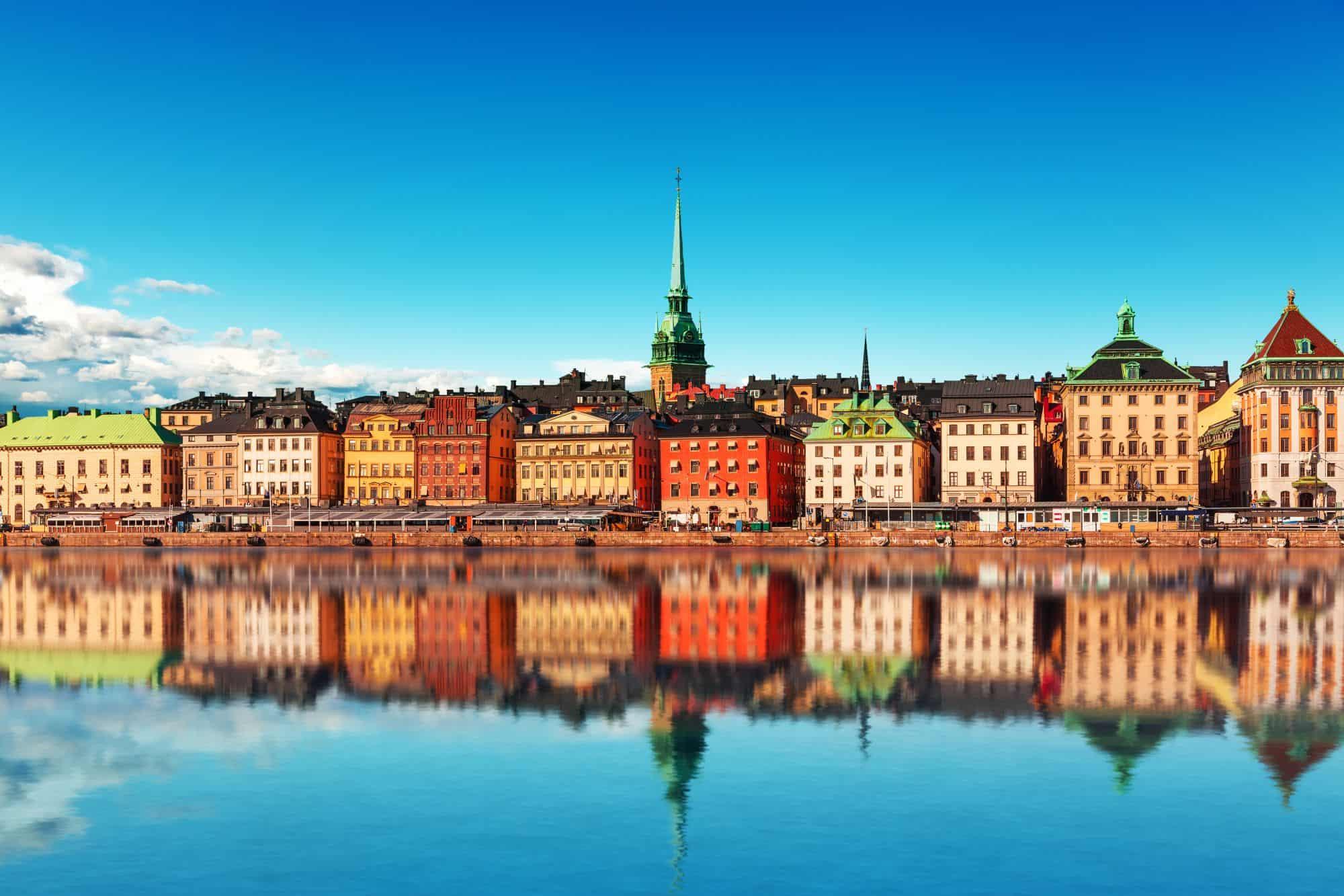 Meer Zweedse Inspiratie : Vakantiehuis zweden? vakantie in zweden belvilla